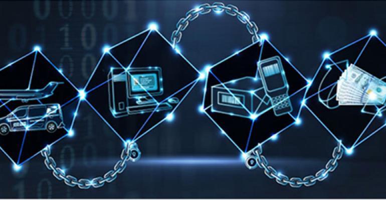 Blockchain có thể thay thế ngân hàng và luật sư