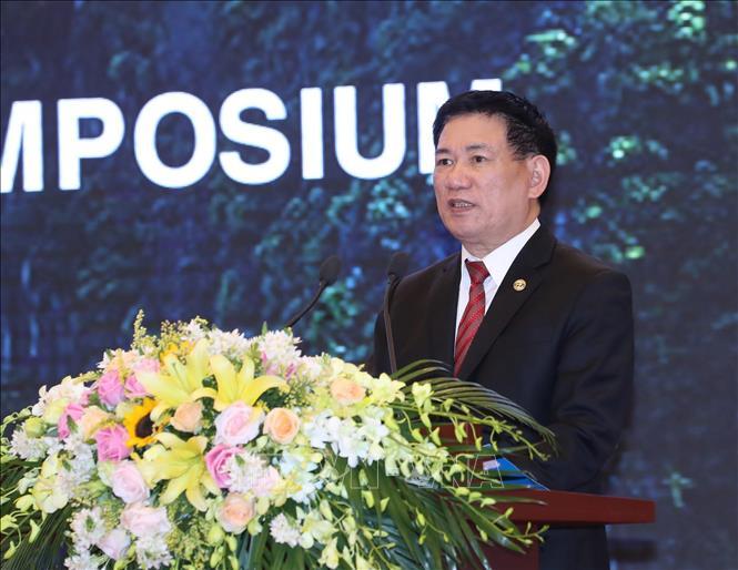 Kiểm toán nhà nước Việt Nam chính thức trở thành Chủ tịch ASOSAI nhiệm kỳ 2018-2021