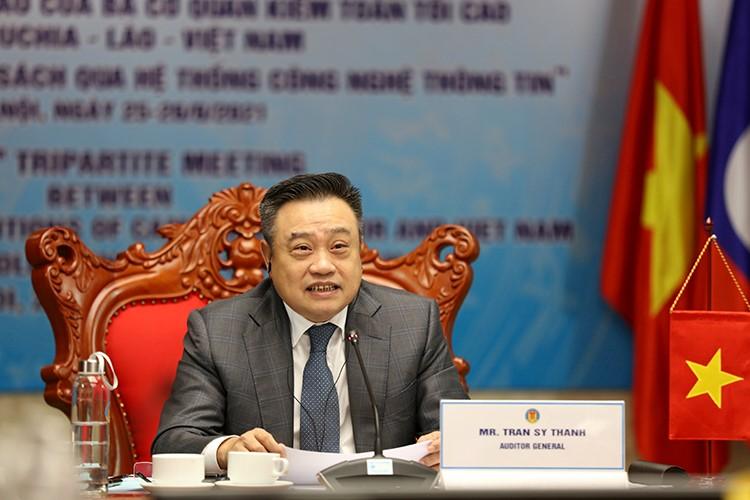 Kiểm toán nhà nước Việt Nam hoàn thành xuất sắc vai trò Chủ tịch ASOSAI nhiệm kỳ 2018 – 2021