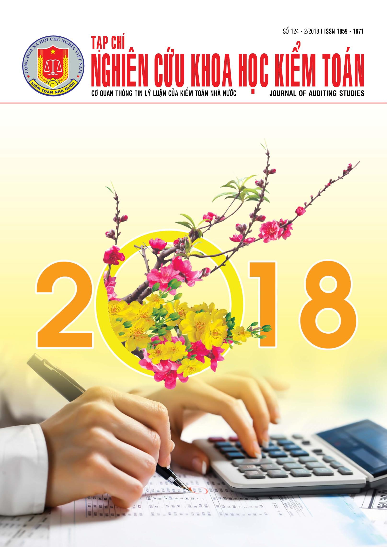 Tạp chí nghiên cứu khoa học kiểm toán số 124